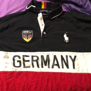 Polo German shirt
